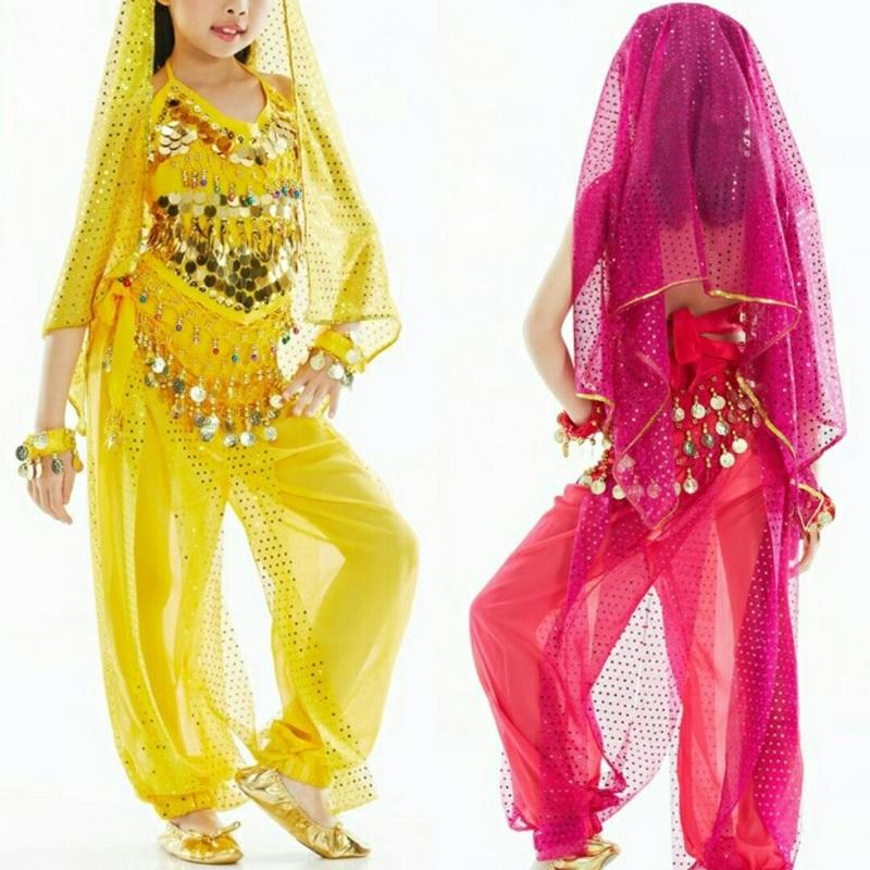 Arabian Pants
