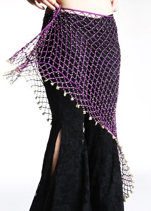 Belly Dance Hip Scarves