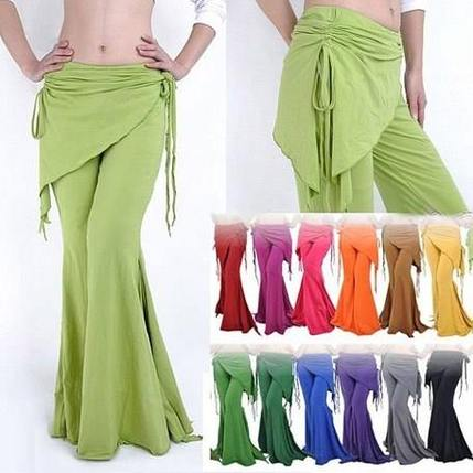 belly dance pants